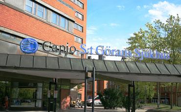 Flera sjukhus redo att ge krisstod