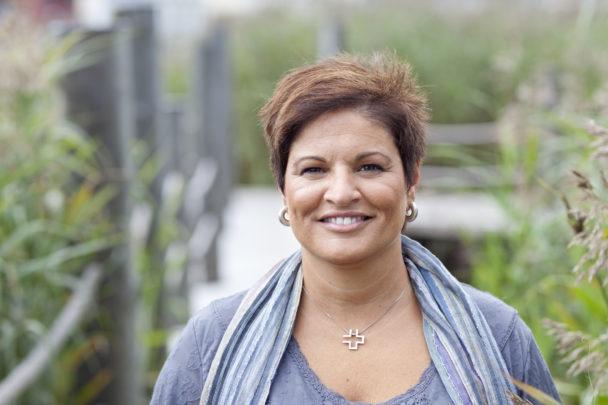 Sineva Ribeiro, Vårdförbundet.