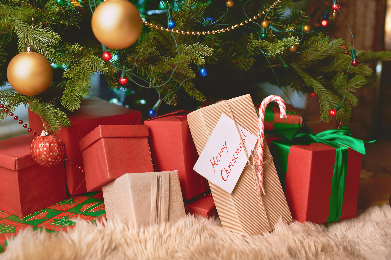 Julafton aret om i spelvarlden