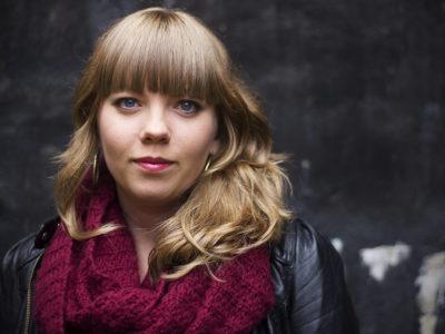 Jenny Wrangborg.