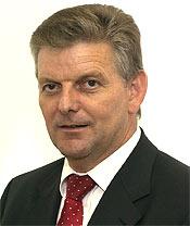 Riksdagsman Anders Karlsson (s)