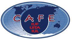 IUL Cafe logo