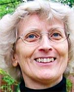 Birgitta Theander