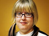 Johanna Agus Andersson