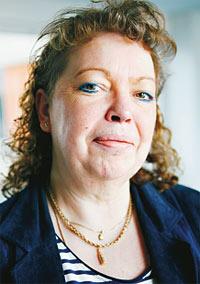 Ann-Louise Linder