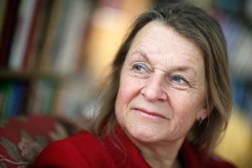 Ingela Gardner Sundström