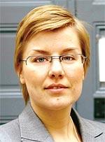 Sara Damber