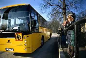 Dagisbussen 1