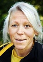 Marie Lundqvist