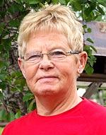 Ingrid Stålnacke