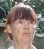 Viveka Sundelin Wahlsten