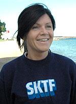 Eva Nordmark