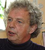 Bengt Falk