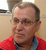 Arne Bingström