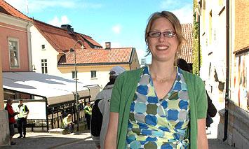 Helene Sigridsson