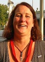 Renée Jeryd på ISKA