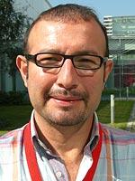 Juan Carlos Paniagua på ISKA