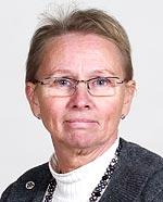 Anne-Marie Larsson