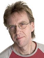 Mats Larsson LO