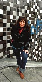 Jane Morén