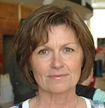 Cathrine Edström