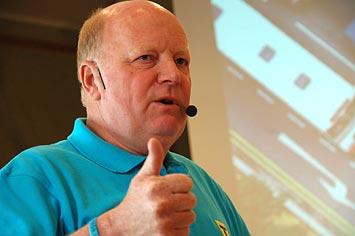Ulf Zetterstedt