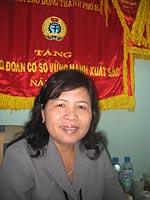 Nguyen Thi Thuy Thiet