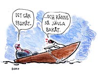 Illustration av Magnus Bard