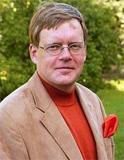 Dag Larsson, oppositionslandstingsråd för Socialdemokraterna i Stockholm.