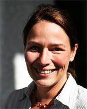 Trine Lise Sundnes, sekreterare LO-Norge.