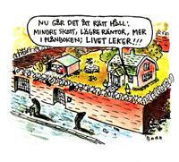 Illustration av Magnus Bard.