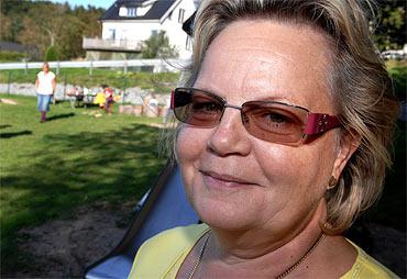 Kommunens utvecklingssamordnare, Margareta Ringius, var den person som fick upp ögonen för Assist.