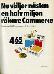 annons commerce