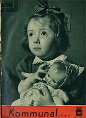 KA omslag nr 1 1953