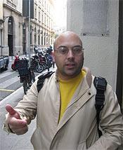 Octavio Vega
