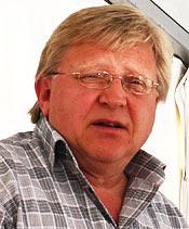 Bengt Marcusson, vd Carema Care