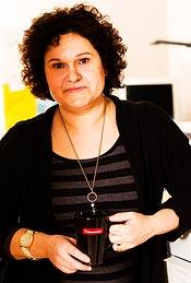 Kommunals ordförande i Storfors, Eva Turunen har kämpat för att behålla befattningslönerna.
