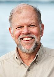Stephen R Carpenter får Stockholm Water Prize 2011.