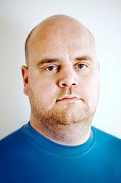 Johan Karlsson, Kom i Form-vinnare 2011.