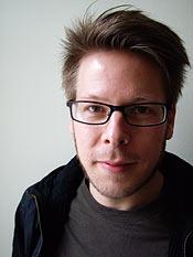 Mathias Ericson