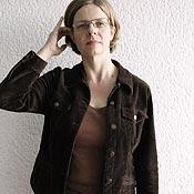Ulrika Lorentzi, Kommunals jämställdhetspolitiska utredare.