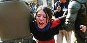 Strejk Chile
