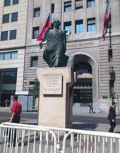 Staty Salvador Allende