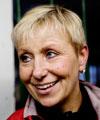 Tina Dahlström, ordförande Kommunal Vänerväst.