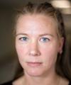 Malin Hedström, undersköterska.
