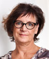 Annelie Nordström.