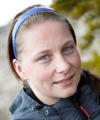 Sara Nordman.