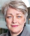 Agneta Jöhnk.