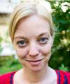 Emma Nilsson, kommunikationschef Kommunal.
