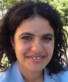 Marwa Sharafeldin, kvinnoaktivist från Egypten.